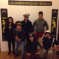 Review Room Escape – Escape Zone – Dictator – Berlin