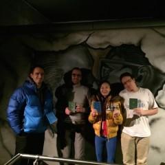 Review Room Escape – Make a Break – Berlin