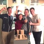 Room Escape Frankfurt – Tumult – Versus