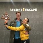 Room Escape Frankfurt – Secret Escape – Das Geheimnis der Puppen (the secret of the dolls)
