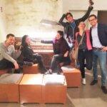 Room Escape Frankfurt – Tumult – get together